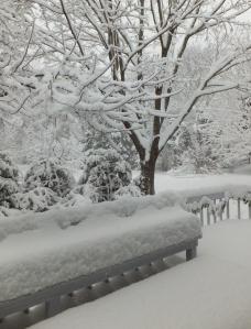 Snow-o