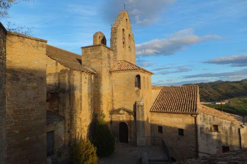 Sos Del Rey Cotholoica, Aragon, Spain